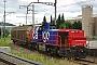 "Vossloh 1001407 - SBB Cargo ""Am 843 063-9"" 16.08.2012 - OensingenVincent Torterotot"