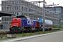 """Vossloh 1001408 - SBB Cargo """"Am 843 064-7"""" 28.07.2017 - MuttenzVincent Torterotot"""