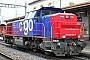 """Vossloh 1001409 - SBB Cargo """"Am 843 065-4"""" 14.12.2007 - ChavornayTheo Stolz"""