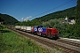 "Vossloh 1001409 - SBB Cargo ""Am 843 065-4"" 08.08.2012 - GrellingenVincent Torterotot"