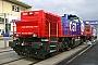 "Vossloh 1001410 - SBB ""Am 843 066-2"" 24.09.2004 - Berlin, Messegelände (InnoTrans 2004)Patrick Paulsen"
