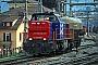 """Vossloh 1001410 - SBB Cargo """"Am 843 066-2"""" 21.06.2008 - Bellinzona (TI)Maurizio Messa"""