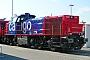 """Vossloh 1001410 - SBB Cargo """"Am 843 066-2"""" 19.09.2004 - Berlin, Messegelände (InnoTrans 2004) Dietmar Lehmann"""