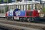"""Vossloh 1001411 - SBB Cargo """"Am 843 067-0"""" 10.09.2012 - SpiezMichael Hafenrichter"""