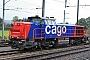 "Vossloh 1001411 - SBB Cargo ""Am 843 067-0"" 17.10.2009 - MöhlinTheo Stolz"
