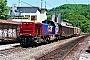 "Vossloh 1001411 - SBB Cargo ""Am 843 067-0"" 08.05.2008 - GrellingenVincent Torterotot"