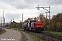 """Vossloh 1001411 - SBB Cargo """"Am 843 067-0"""" 08.11.2018 - Limmattal, Rangierbahnhof WestLutz Goeke"""