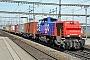 "Vossloh 1001412 - SBB Cargo ""Am 843 068-8"" 28.05.2015 - PrattelnAndré Grouillet"
