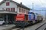 """Vossloh 1001413 - SBB Cargo """"Am 843 069-6"""" 05.07.2018 - LandquartWerner Schwan"""