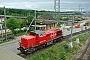 """Vossloh 1001414 - SBB """"Am 843 011-8"""" 11.06.2011 - MuttenzVincent Torterotot"""