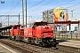 """Vossloh 1001414 - SBB """"Am 843 011-8"""" 25.10.2019 - PrattelnDr. Günther Barths"""