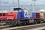 """Vossloh 1001418 - SBB Cargo """"Am 843 070-4"""" 25.11.2016 - LandquartSven S"""