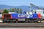 "Vossloh 1001420 - SBB Cargo ""Am 843 072-0"" 01.09.2009 - Yverdon-les-BainsTheo Stolz"