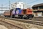 "Vossloh 1001420 - SBB Cargo ""Am 843 072-0"" 03.07.2015 - PrattelnChristian Stolze"