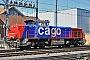 "Vossloh 1001421 - SBB Cargo ""Am 843 073-8"" 01.05.2009 - ThunTheo Stolz"