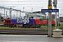 "Vossloh 1001421 - SBB Cargo ""Am 843 073-8"" 06.08.2011 - Yverdon les BainsVincent Torterotot"