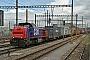 """Vossloh 1001421 - SBB Cargo """"Am 843 073-8"""" 05.04.2018 - PrattelnHelmuth  van Lier"""