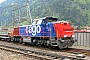 "Vossloh 1001422 - SBB Cargo ""Am 843 074-6"" 05.05.2009 - ErstfeldSandra Lauer"