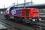 """Vossloh 1001422 - SBB Cargo """"Am 843 074-6"""" 05.01.2005 - Frankfurt, Bahnhof WestMarvin Fries"""
