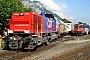 """Vossloh 1001422 - SBB Cargo """"Am 843 074-6"""" 08.09.2007 - ErstfeldDietrich Bothe"""