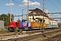 """Vossloh 1001422 - SBB Cargo """"Am 843 074-6"""" 14.09.2011 - PrattelnLeon Schrijvers"""