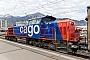 """Vossloh 1001422 - SBB Cargo """"Am 843 074-6"""" 21.10.2020 - LandquartGunther Lange"""