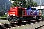 """Vossloh 1001425 - SBB Cargo """"Am 843 077-9"""" 08.09.2007 - ErstfeldRalf Lauer"""
