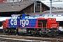 """Vossloh 1001425 - SBB Cargo """"Am 843 077-9"""" 26.09.2010 - LuzernHarald Belz"""