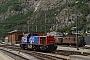 """Vossloh 1001425 - SBB Cargo """"Am 843 077-9"""" 26.06.2019 - BrigWerner Schwan"""