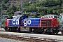 "Vossloh 1001425 - SBB Cargo ""Am 843 077-9"" 09.08.2019 - BrigVincent Torterotot"