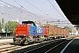 "Vossloh 1001426 - SBB Cargo ""Am 843 086-0"" 12.10.2005 - OensingenVincent Torterotot"