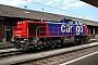 "Vossloh 1001428 - SBB Cargo ""Am 843 088-6"" 16.07.2010 - LenzburgVincent Torterotot"