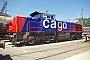 "Vossloh 1001428 - SBB Cargo ""Am 843 088-6"" 16.06.2012 - OensingenVincent Torterotot"
