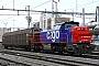"""Vossloh 1001434 - SBB Cargo """"Am 843 081-1"""" 02.05.2008 - ThunGunther Lange"""