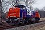 """Vossloh 1001434 - SBB Cargo """"Am 843 081-1"""" __.03.2005 - Kiel-SchusterkrugTomke Scheel"""