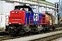"""Vossloh 1001434 - SBB Cargo """"Am 843 081-1"""" 20.05.2006 - SpiezLeon Schrijvers"""
