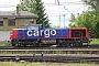 """Vossloh 1001441 - SBB Cargo """"Am 843 093-6"""" 12.05.2014 - Weil am RheinDr. Günther Barths"""