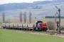 """Vossloh 1001442 - SBB Cargo """"Am 843 094-4"""" 07.03.2008 - WilchingenWilli Burkart"""