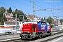 """Vossloh 1001442 - SBB Cargo """"Am 843 094-4"""" 20.10.2009 - SchaffhausenStefan Motz"""