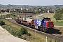 "Vossloh 1001442 - SBB Cargo ""Am 843 094-4"" 24.08.2011 - NeunkirchWilli Burkart"