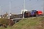 "Vossloh 1001443 - SBB Cargo ""Am 843 095-1"" 11.10.2010 - MarthalenWilli Burkart"