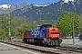 """Vossloh 1001443 - SBB Cargo """"Am 843 095-1"""" 19.04.2018 - LandquartWerner Schwan"""