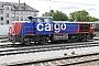 "Vossloh 1001443 - SBB Cargo ""Am 843 095-1"" 26.08.2020 - Bern Güterbahnhof (Weyermannshaus)Hinnerk Stradtmann"