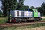 Vossloh 1001444 - Vossloh 22.07.2004 - Kiel-FriedrichsortVossloh Locomotives GmbH