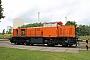 Vossloh 1001444 - northrail 16.06.2012 - Hamburg-TiefstackStefan Haase