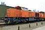 Vossloh 1001444 - northrail 02.05.2013 - Hamburg-TiefstackJörg van Essen