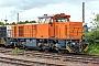 Vossloh 1001444 - Vossloh 18.06.2014 - Moers, Vossloh Locomotives GmbH, Service-ZentrumRolf Alberts