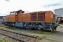 Vossloh 1001444 - Vossloh 30.03.2015 - Moers, Vossloh Locomotives GmbH, Service-ZentrumJörg van Essen