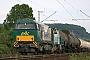 """Vossloh 1001445 - R4C """"2003"""" 04.05.2007 - Bonn BeuelAxel Schaer"""