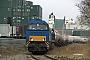 "Vossloh 1001445 - RRF ""1103"" 18.03.2014 - AntwerpenAlexander Leroy"